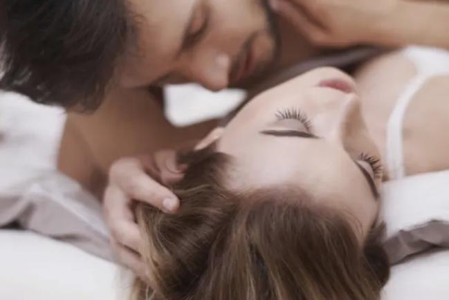 pleasures in bed